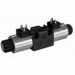 Directional-Control-Valve
