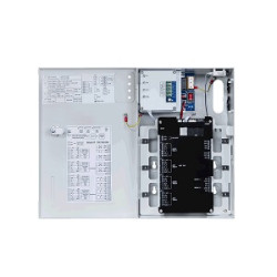 Door-access-control-panel-with-Video-management