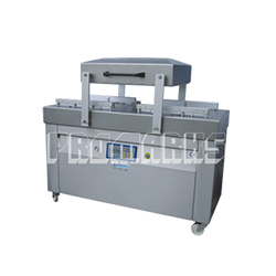 Double-Chamber-Vacuum-Packaging-Machine
