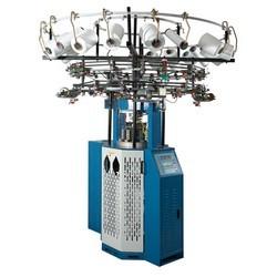 Double-Multi-Function-Body-Size-Machine