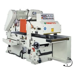 Double-Surface-Planer
