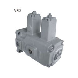 Double-Variable-Vane-Pumps