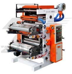 Double-color-Flexography-Printing-Machine