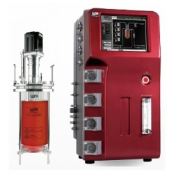 Dry Heating Lab Fermentor
