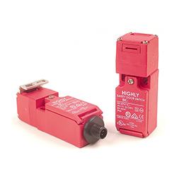 EK-series Safety Door Switches