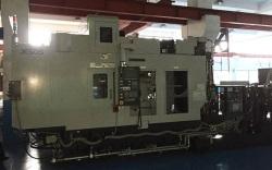 ENSHU-JE50S-CNC-HORIZONTAL-MACHINING-CENTER