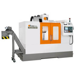 Economic-Vertical-Machining-Center