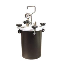 Economic-pressure-pot-tank-10L-Iron