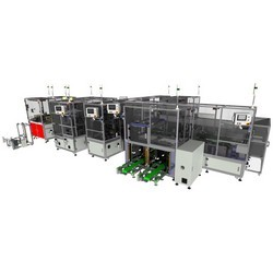 Edge-Flat-Wire-Assembly-Automatic-Machine-Line