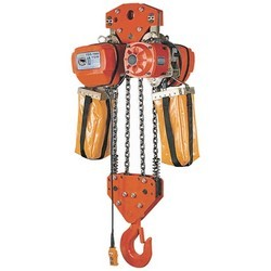 Electric-Chain-Hoist