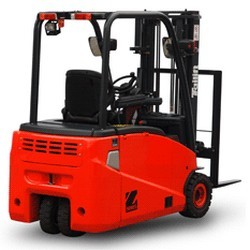 Electric Counterbalance Trucks