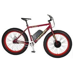 Electric-Fat-Bike
