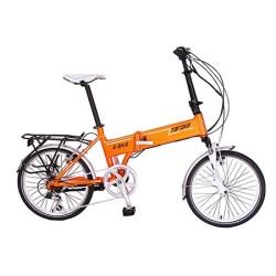 Electric-Folding-Bike