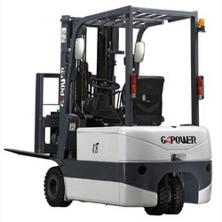 Electric-Forklifts