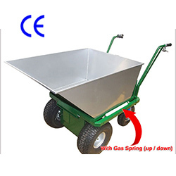 Electric-Wheelbarrow