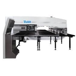 Electro-Servo-CNC-Turret-Punch-Press
