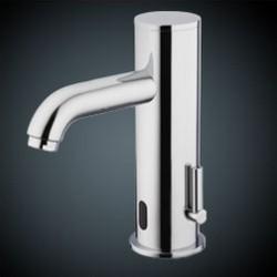 Electronic-Mixer-Faucet