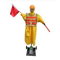 Electronic-Safety-Man