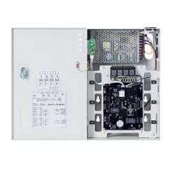 Elevator-Access-Control-Panel