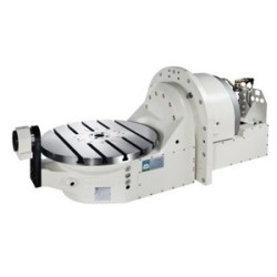 Embedded-Type-CNC-Tilting-Rotary-Table