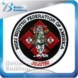 Embroidered-Emblems-Patch