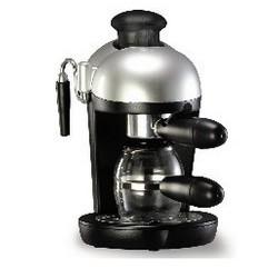 Espresso-Cappuccino-Maker