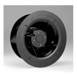 External-Rotor-Fans