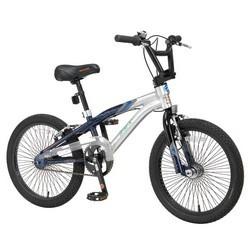 FREE-STYLE-BMX-BIKE