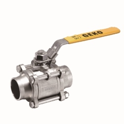 FULL-PORT-3-PIECE-S13-BUTT-WELD-MANUAL-BALL-VALVE