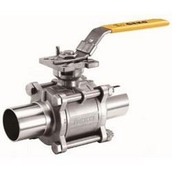 FULL-PORT-THREE-PIECE-WELD-BALL-VALVE