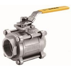FULL-PORT-THREE-PIECE-WELD-WELD-BALL-VALVE