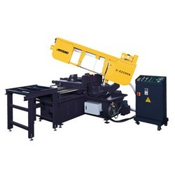 Miter Band Saw (Pivot Type)