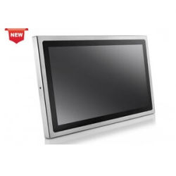 Fanless Stainless Panel PC With Anti-Corrosion Enclosure