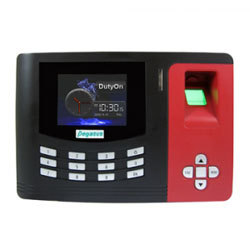 Fingerprint Access Controller And Time Recorder