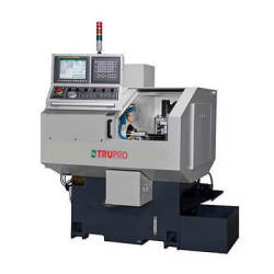Fixed Head CNC Lathe