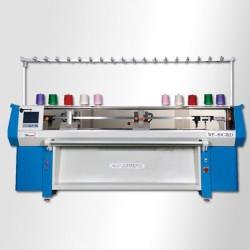 Flat-Knitting-Machinery