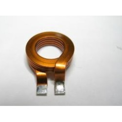 Flat-Wire-Coils