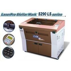 Flatbed-laser-marking-machine