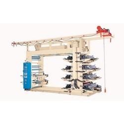 Flexographic-High-Speed-Printing-Machine