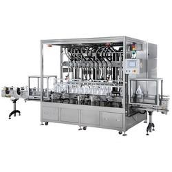 Flow-Meter-Filling-Machine