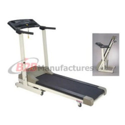 Folding-Fitness-Exercise-Treadmill