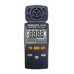 Formaldehyde-Meter