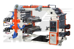 Four-Color-Flexo-Printing-Machine-