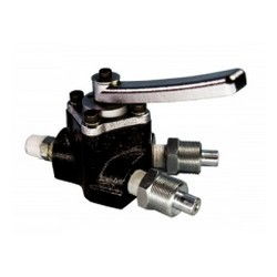 Four Way Three Position Valve (Spare Parts)