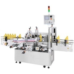 Front---Back-Labeling-Machine