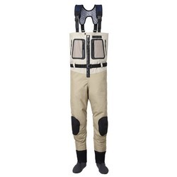 Front-Zip-Breathable-Wader