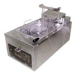 Fryer-Machine
