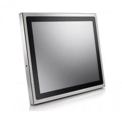 Full IP66/ 67/ 69K Stainless Steel Panel PC