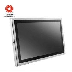 Full IP66/67/69K Waterproof Stainless Panel PC