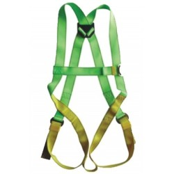 Full Body Harness (Safety Protective Garment)